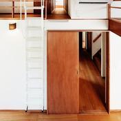 Nez-T邸の部屋 いつまでも変化し続ける、未完成の家