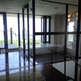 リゾート=非日常空間 (okinawa-kouri 02 沖縄古宇利島の完全貸切リゾートホテル「ONE SUITE」)