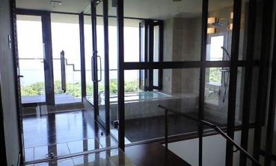 okinawa-kouri 02 沖縄古宇利島の完全貸切リゾートホテル「ONE SUITE」 (リゾート=非日常空間)