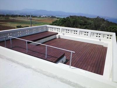 okinawa-kouri 02 沖縄古宇利島の完全貸切リゾートホテル「ONE SUITE」 (こだわりぬいた360°パノラマと曖昧な境界線)