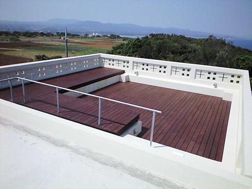 okinawa-kouri 02 沖縄古宇利島の完全貸切リゾートホテル「ONE SUITE」の部屋 こだわりぬいた360°パノラマと曖昧な境界線