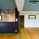 リノベ不動産|Beat HOUSEの住宅事例「海辺の休日。」
