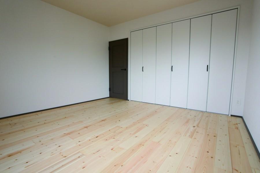 古きを愉しむRC、戸建。の部屋 収納豊富
