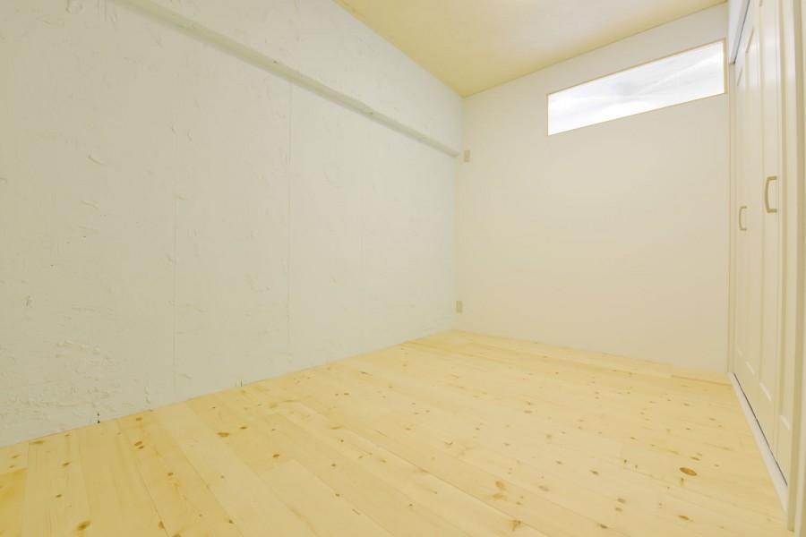 木漏れ日のある暮らし。の部屋 明るい洋室1