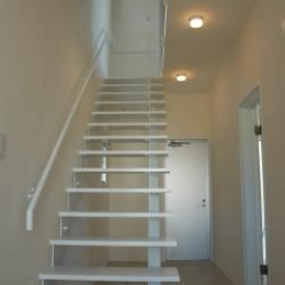 階段 (Y5邸)
