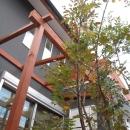 吉田 美和子の住宅事例「冨波の家」