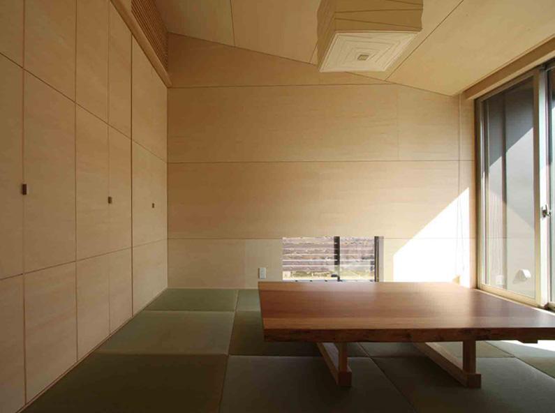建築家:大場 浩一郎「城島の家」