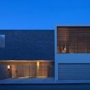 大場 浩一郎の住宅事例「LucentCourtHouse」