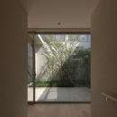 LucentCourtHouseの写真 玄関 (撮影:岡本公二)