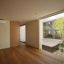 LucentCourtHouseの写真 多目的室 (撮影:岡本公二)