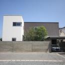 大場 浩一郎の住宅事例「Garden House」
