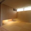 三竿創 + 三竿佐喜子の住宅事例「坊屋敷町の家」