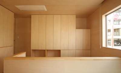Gather House (事務所)