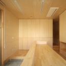 大場 浩一郎の住宅事例「Gather House」