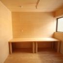 Gather Houseの写真 子供室