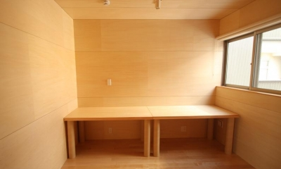 子供室|Gather House