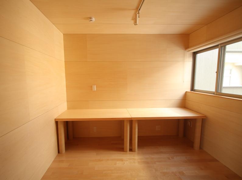 Gather House (子供室)