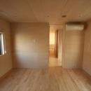 Gather Houseの写真 寝室
