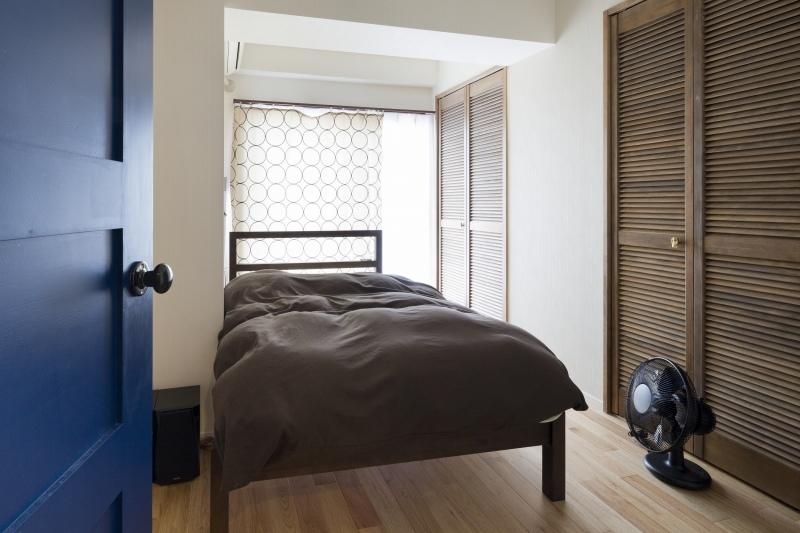 No.74 30代/2人暮らしの写真 寝室
