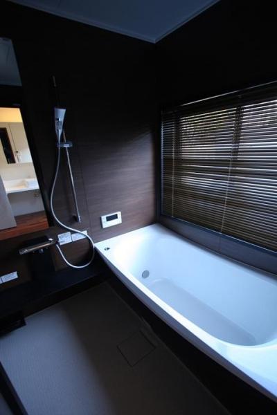 1階浴室 (Relaxation House)
