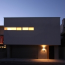 大場 浩一郎の住宅事例「STEP HOUSE」