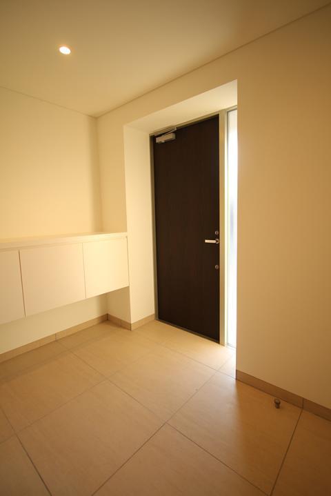 STEP HOUSEの部屋 玄関