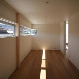 STEP HOUSE (子供室)