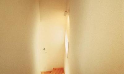 House K (階段)