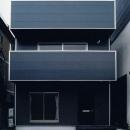 井戸健治の住宅事例「House K」