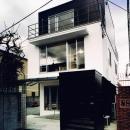井戸健治の住宅事例「House K reconstruction」