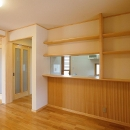 Mitsutoshi Okamotoの住宅事例「邑久町の家」