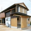 邑久町の家