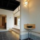 倉島和弥の住宅事例「どまどまハウス」