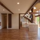 哲・Braveデザイン工房の住宅事例「宮田の家」