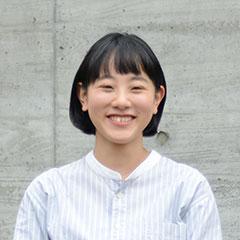 SUVACOスタッフ「吉田奈央」