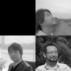 糸井裕構/杉山純一/篠原智一