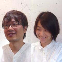 安河内 健司/西岡 久実