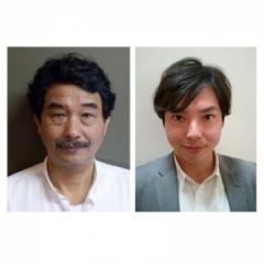 上森 雅明/上森 こくとう