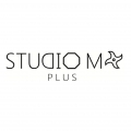 studio m+