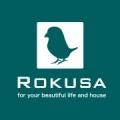 ROKUSAのアイコン画像