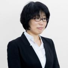 津野恵美子