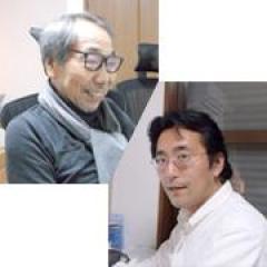 栗谷和彦/田中大輔