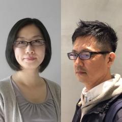 相川直子/佐藤勤