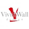 ヴィヴィッドウォールデザインのアイコン画像