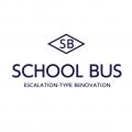 SCHOOL BUS|スクールバス空間設計のアイコン画像