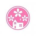 建築家・桜のアイコン画像
