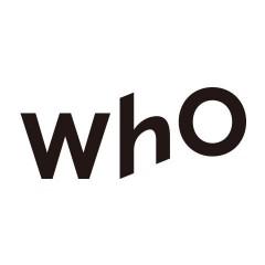 壁紙 WhO(フー)